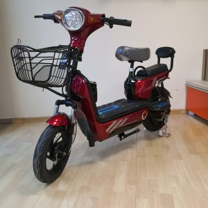 Elektrinis motoroleris JUNMA